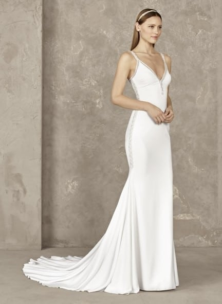 PRONOVIAS PRIVEE YALTA