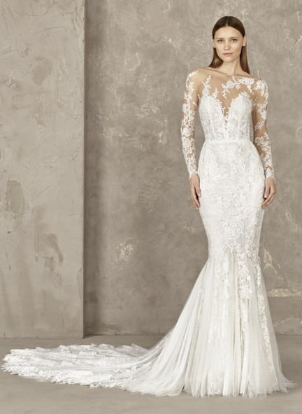 PRONOVIAS PRIVEE YELIN